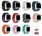 For FITBIT BLAZE STRAP Replacement Strap Wrist Band Various Colour UK Seller