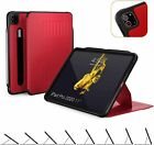 "ZUGU Case Alpha for Apple iPad Pro 2020 12.9"" Gen 4 Slim Cover and Stand"