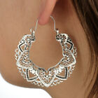 Elegant 925 Silver Hoop Earring for Women Jewelry Free Shipping A Pair/set