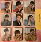 DKB LOVE Album MMT Exclusive Photocards
