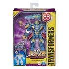 Transformers Cyberverse Deluxe Thunderhowl Arcee Hot Rod Starscream Prowl