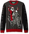 Ugly Christmas Sweater Company Men's Assorted Sant - Choose SZ/color
