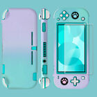 Protective Hard Case Cover Shell + Screen Protector For Nintendo Switch Lite