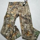 Under Armour UA Storm Field Ops Hunting Pants RealTree Edge 1313212-991