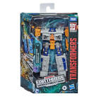 Transformers War for Cybertron Earthrise Deluxe Allicon Arcee Smokescreen