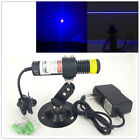 450nm 80mW Blue Laser Diode Module Dot Line Generator for Alignment Lighting