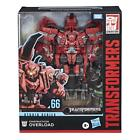 Transformers Studios Series Leader Overload Scavenger Costructicon