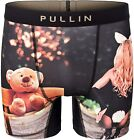 PULLIN - Men's Trunk Fashion 2 TEDDY