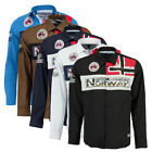 Camicia Geographical Norway maglia uomo manica lunga WP296H/GN