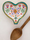 Natural Life Heart Spoon Rest
