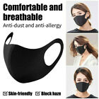 1/3/5/10 X Breathable Mask Washable Face Mouth Masks Reusable Protection Mask