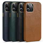 Leather Card Slot Pocket Cases Cover For Apple Iphone 12 11 Pro Max X Xr Se 2020