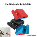 For Nintendo Switch/Lite Portable HDMI TV Docking Station Charging Dock Replace