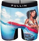 PULLIN - Men's Trunk Fashion 2 Underwater
