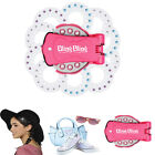 Hair Fashion Play Set Blinger Jewel Refill DIY Crystal Colorful Girls Gift Toy