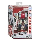 Transformers War for Cybertron Trilogy Netflix Deluxe Bumblebee Elita-1 Walmart