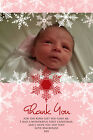 Personalised+Postcard+Style+Photo+Christmas+Thank+You+Cards+Inc+envelopes+Z71