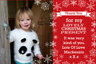 Personalised+Photo+Christmas+Thank+You+Cards+%2F+Notes+Inc+envelopes+Z64