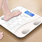 Digital Body Weight Scale Bathroom Fitness Backlit Bluetooth BMI Smart Scales