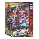 Transformers War for Cybertron Kingdom Leader Optimus Prime Convoy Megatron NEW