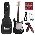 Electric Guitar with Guitar All-in-1 IRIN 38 Inch 6 Strings for sale