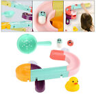 1Set Baby Kid Bath Toys Track Water Game Shower Games Swimming Pool Tools