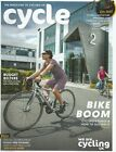 CTC Cycle Touring Club Cycling UK CYCLE Magazines 2020