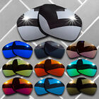 Polarized Anti-Scratch Replacement Lenses for-Oakley Sliver OO9262 Choices US