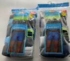 FRUIT OF THE LOOM BOXER BRIEFS MICRO-STRECH MEN  10 PK  ASSORTED COLORS