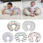 U-Shaped Feeding Pillow Baby Nursing Pillows for Newborn Breastfeeding Boppy