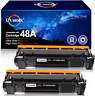 Uniwork Compatible Toner Cartridge For Hp 48A Cf248A Use For Laserjet Pro M15W