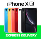Apple Iphone Xr 64gb 128gb 256gb Unlocked Smartphone Aussie Carrier Stock
