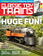 Classic Toy Trains Magazine - May 2021 #34-04 - HUGE FUN!