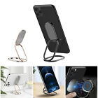 Finger Ring Holder Stand Grip 360° Rotating For Cell Phone Car Magnetic Mount US