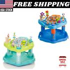 Baby Jumper Seat Bouncer Learn Play Activity Toys Infant Toddler Fun Center NEW