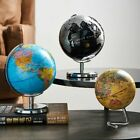 Globe Statue Nordic Decoration Home Accessories World Map Sculptures Living Room