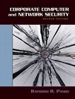 CORPORATE COMPUTER AND NETWORK SECURITY (2ND EDITION) By Raymond Panko **Mint**