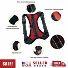 No-Pull Adjustable Dog Vest Control Harness W/Handle for Dog Training S M L XL