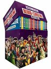 Horrible Histories 20 Books Set Collection Children Pack NEW Boxed Version