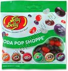 SODA POP SHOPPE Jelly Belly Beans 1to12= 3.5 oz ~ Candy