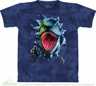 New RIPPIN T-REX DINOSAUR Youth T Shirt