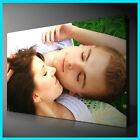 "YOUR PHOTO ON BOX CANVAS ART FROM 10""X8"" IN 5:4 RATIO"