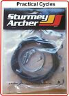 Sturmey Archer Classic Gear Trigger Cable Set - inner, outer & fixings hsj101/2