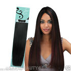 BOBBI BOSS INDI REMI Natural Yaki Weaving Human Hair Extensions 10,12,14,16,18""