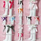 Baby Girl White Petti Long Sock Stocking with Various Bow For  Pettiskirt 2-6Y