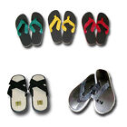 Zori sandals/ slippers/ flip flops for martial arts/ indoors