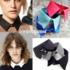 clr1 Celebrity Style Trendy Stylish Candy Coloured Detachable collars