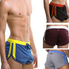 Casual Style Sexy mens sport shorts running pants GYM racing short in 5 colors