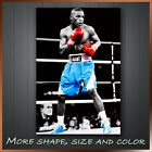 ' Boxing Floyd Mayweather  ' Modern Contemporary Sports Art Canvas