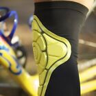 G-Form Protection Knee Pads Reactive Tech - Stiffens On Impact - Extreme Sport